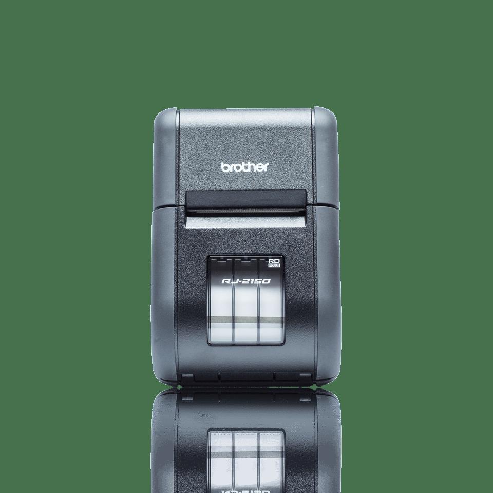 Impresora portátil RJ-2150, Brother