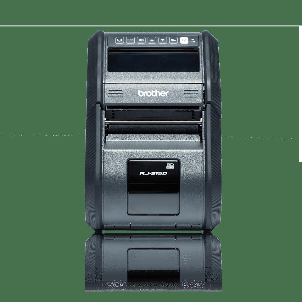 """Impresora portátil de etiquetas y tickets de 3"""""""