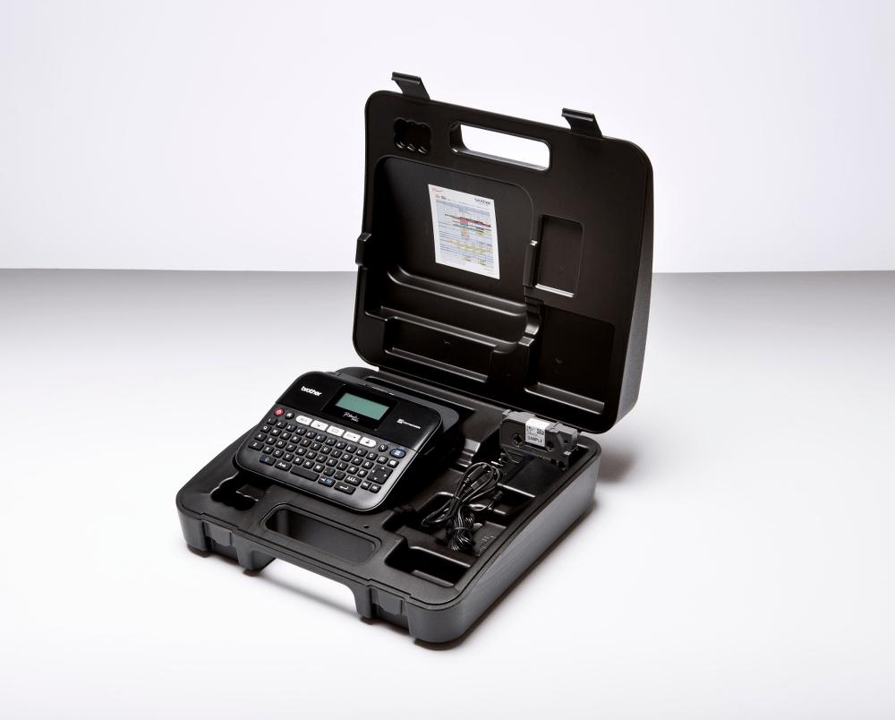 PT-D450 3