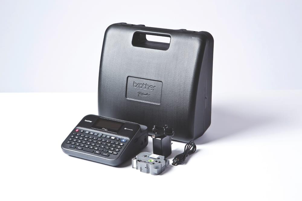 PT-D600 2