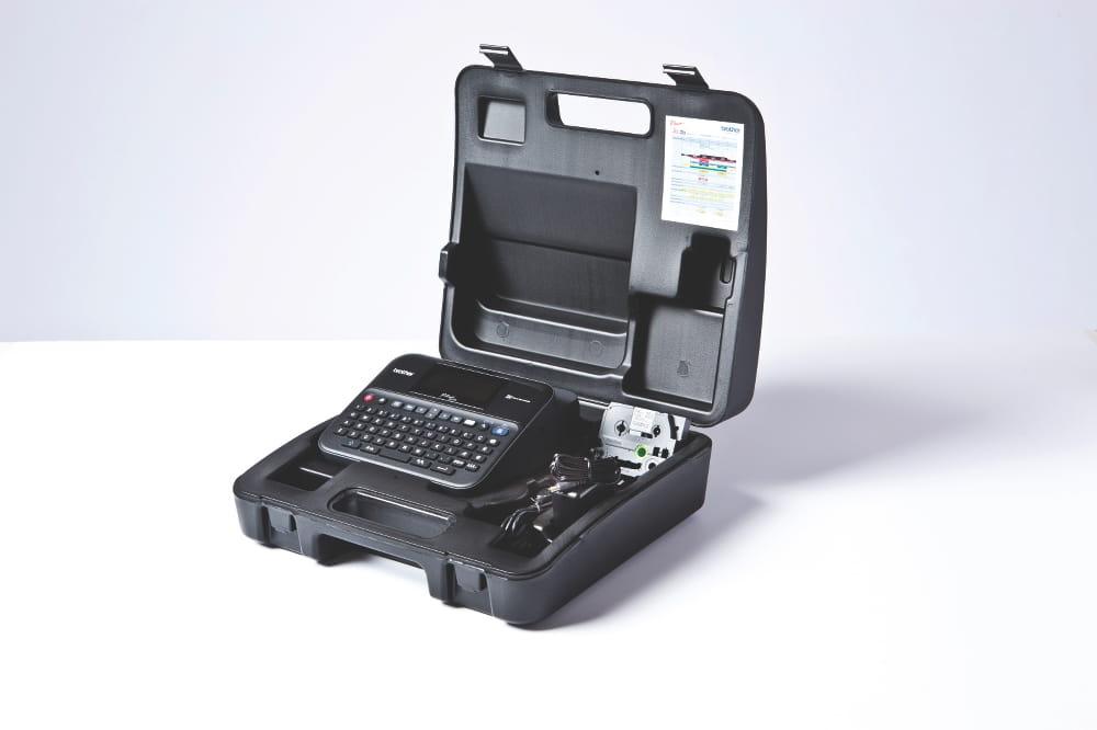 PT-D600 3
