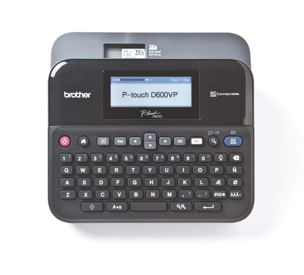 PT-D600 5