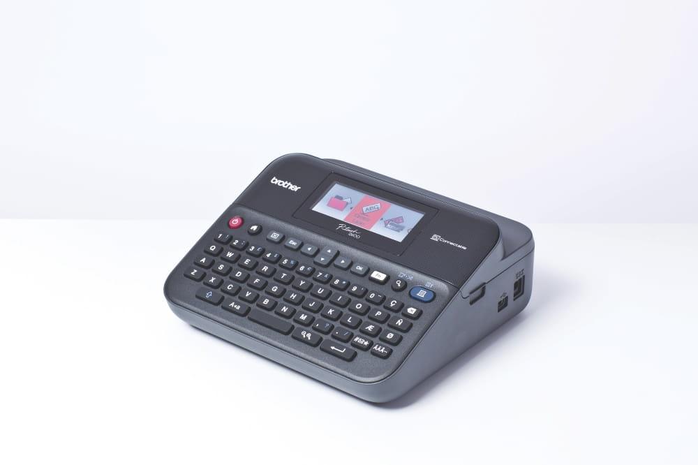 PT-D600 8