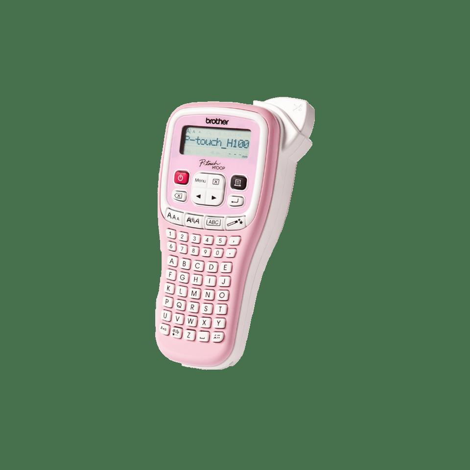 PT-H100 rosa 2