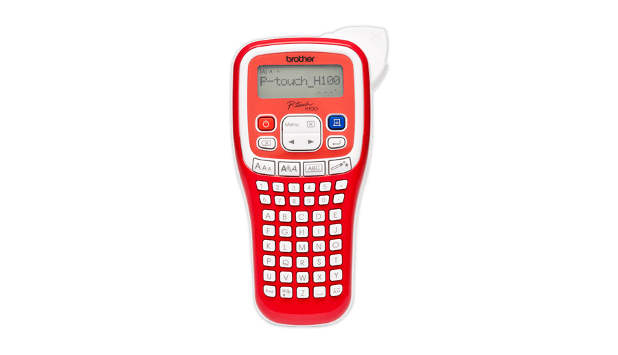 PT-H100 Rojo