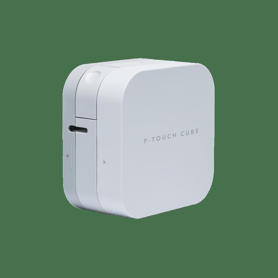 PT-P300BT Cube 2