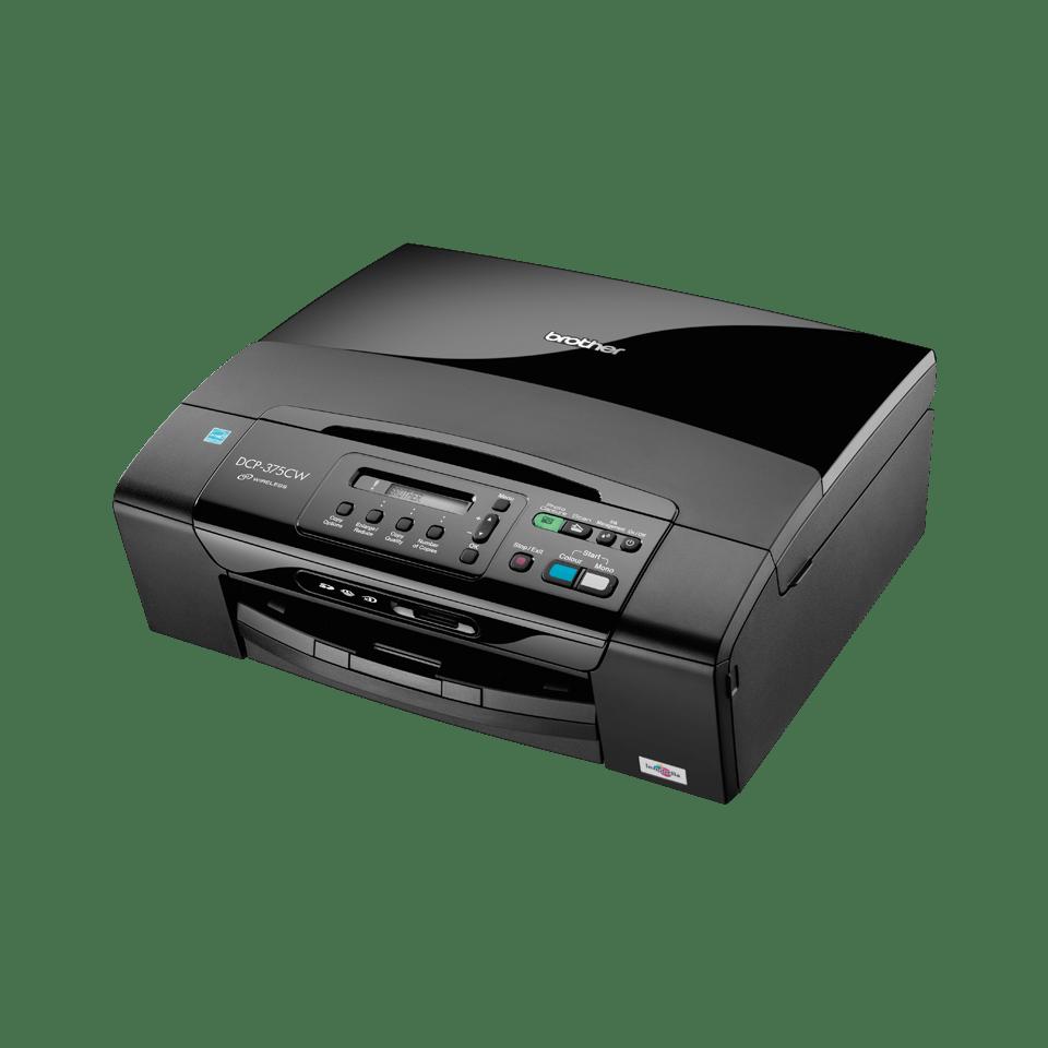 Impresora Multifunci 243 N Dcp 375cw Brother