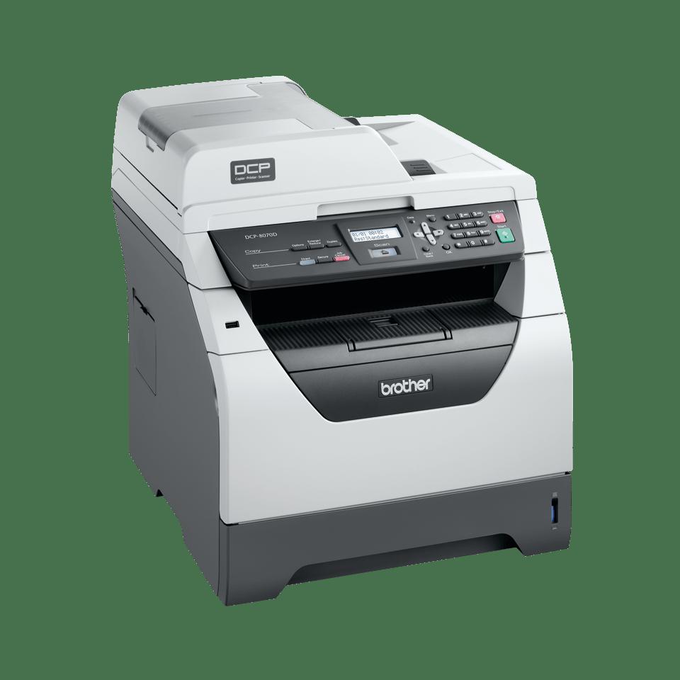 DCP-8070D 2