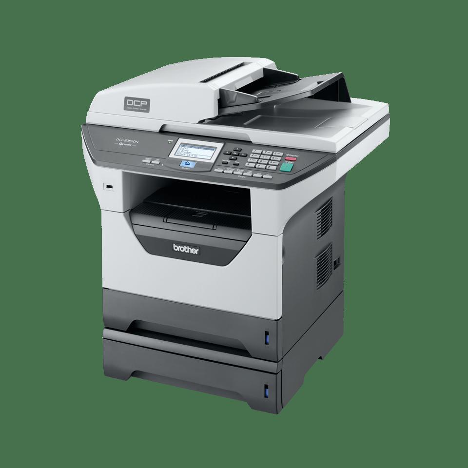 DCP-8085DN 3