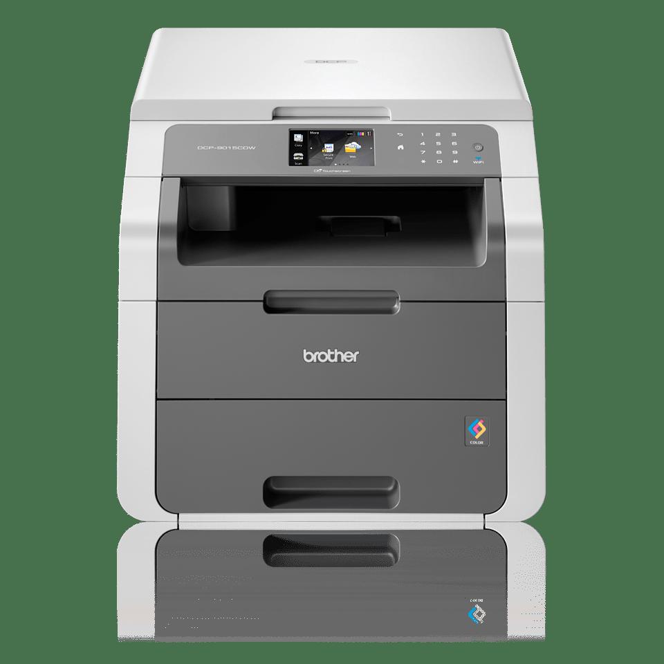 DCP9015CDW Impresora multifunción LED color