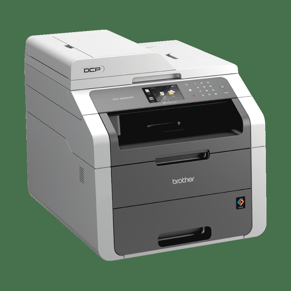 DCP-9020CDW 2