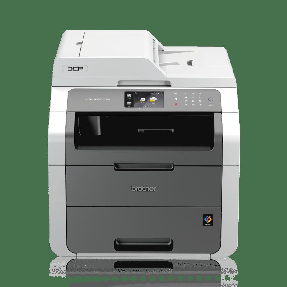 Impresora multifunción láser color - DCP9020CDW
