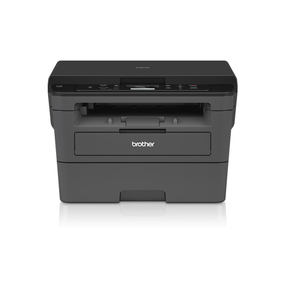 Impresora láser monocromo DCP-L2510D, Brother