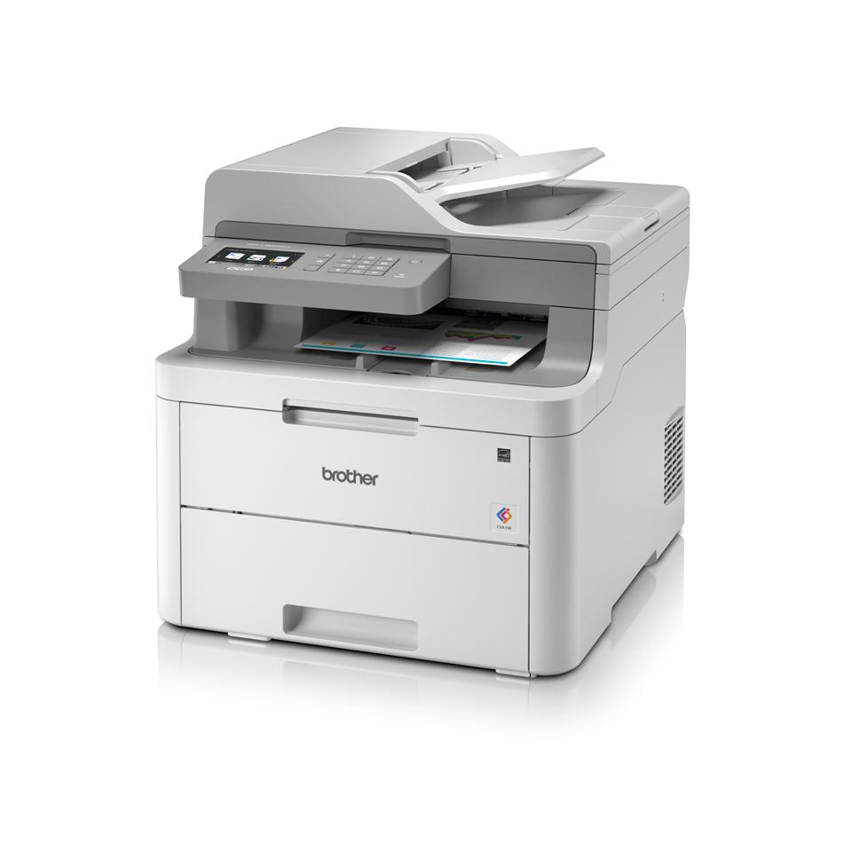 DCP-L3550CDW