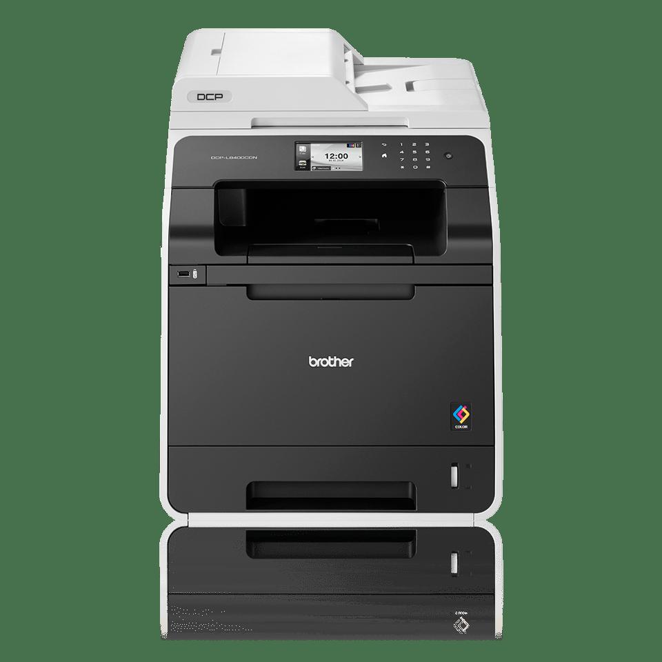 DCPL8400CDN - Impresora multifunción láser color