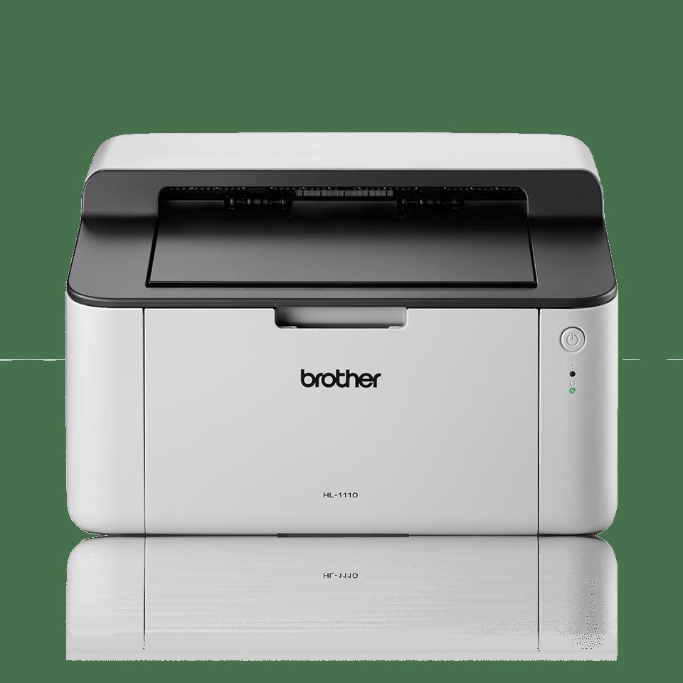 Impresora láser monocromo HL1110