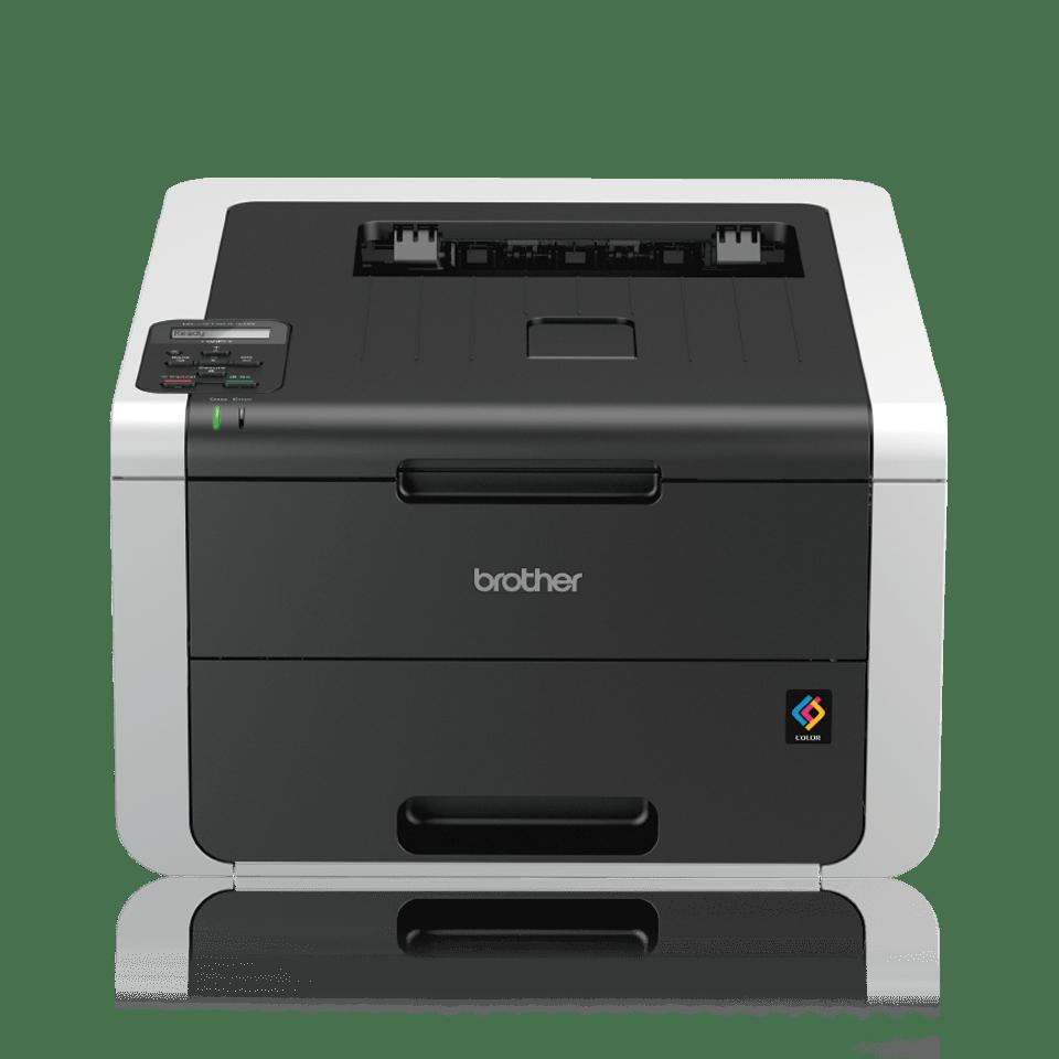 Impresora láser color con tecnología LED HL3150CDW