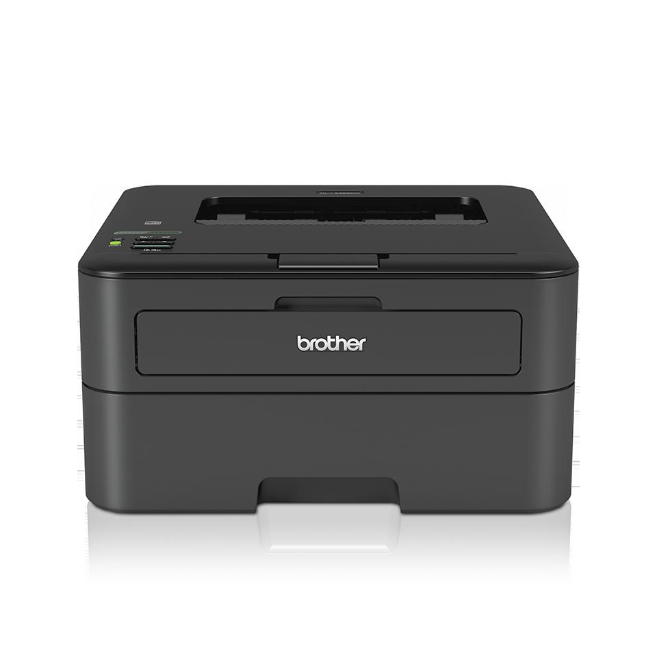 Impresora láser monocromo a doble cara, conexión móvil, red HLL2365DW