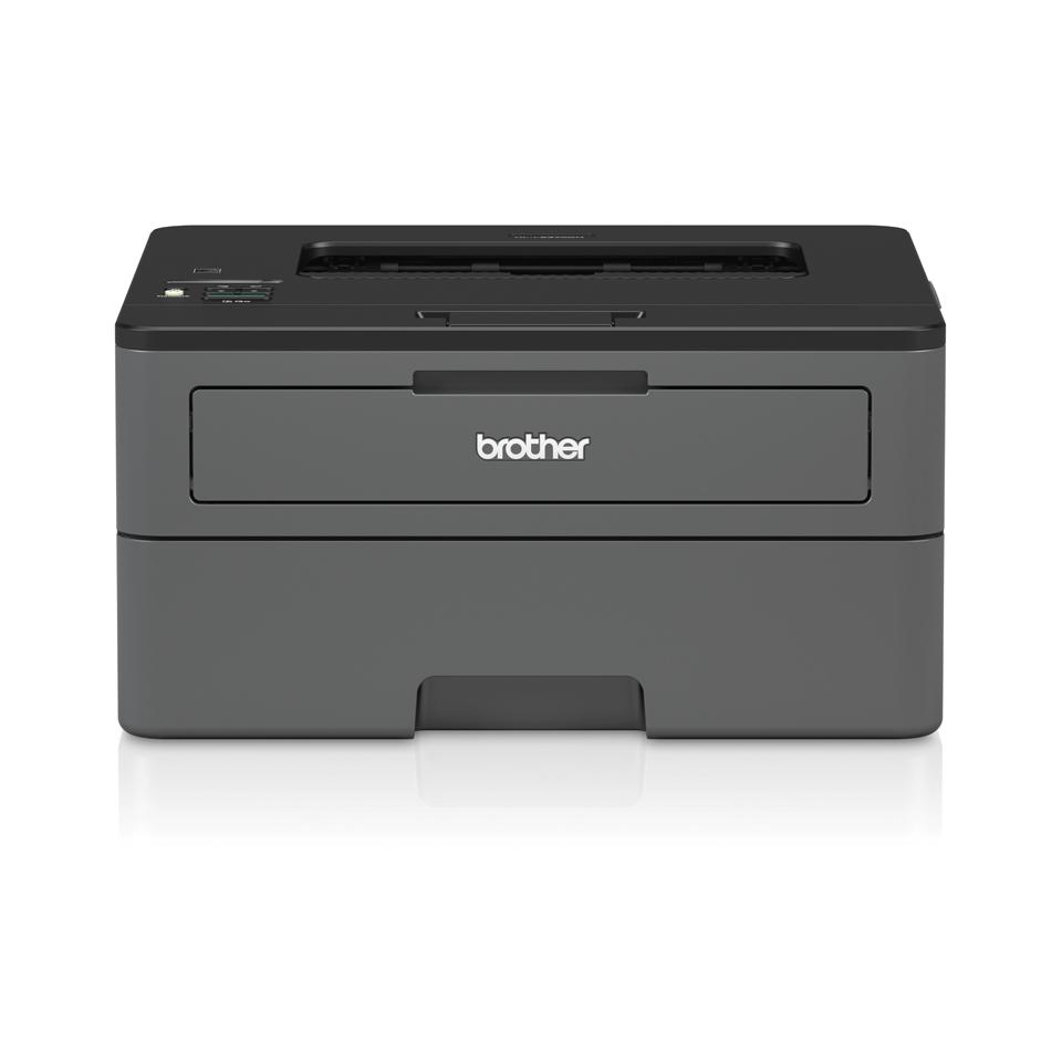 Impresora láser monocromo HL-L2370DN, Brother