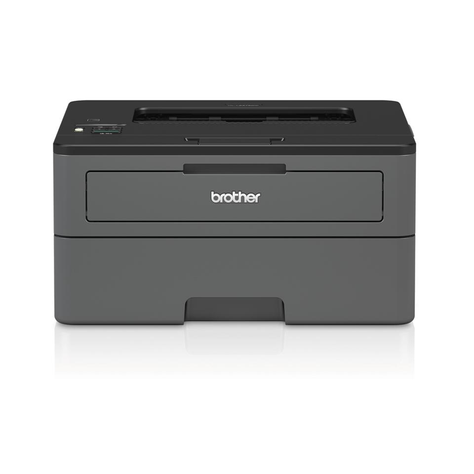 Impresora láser monocromo HL-L2375DW, Brother