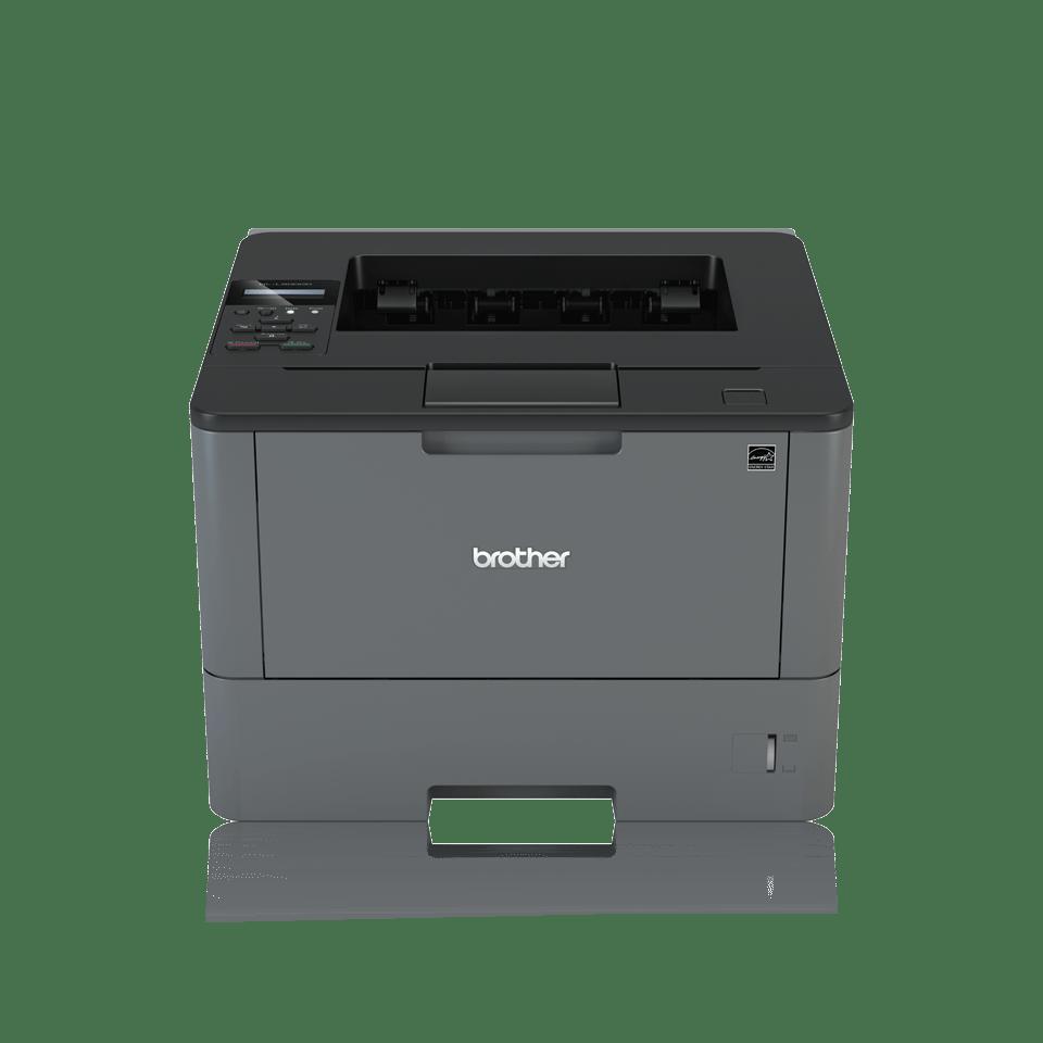 Impresora láser monocromo HL-L5000D, Brother