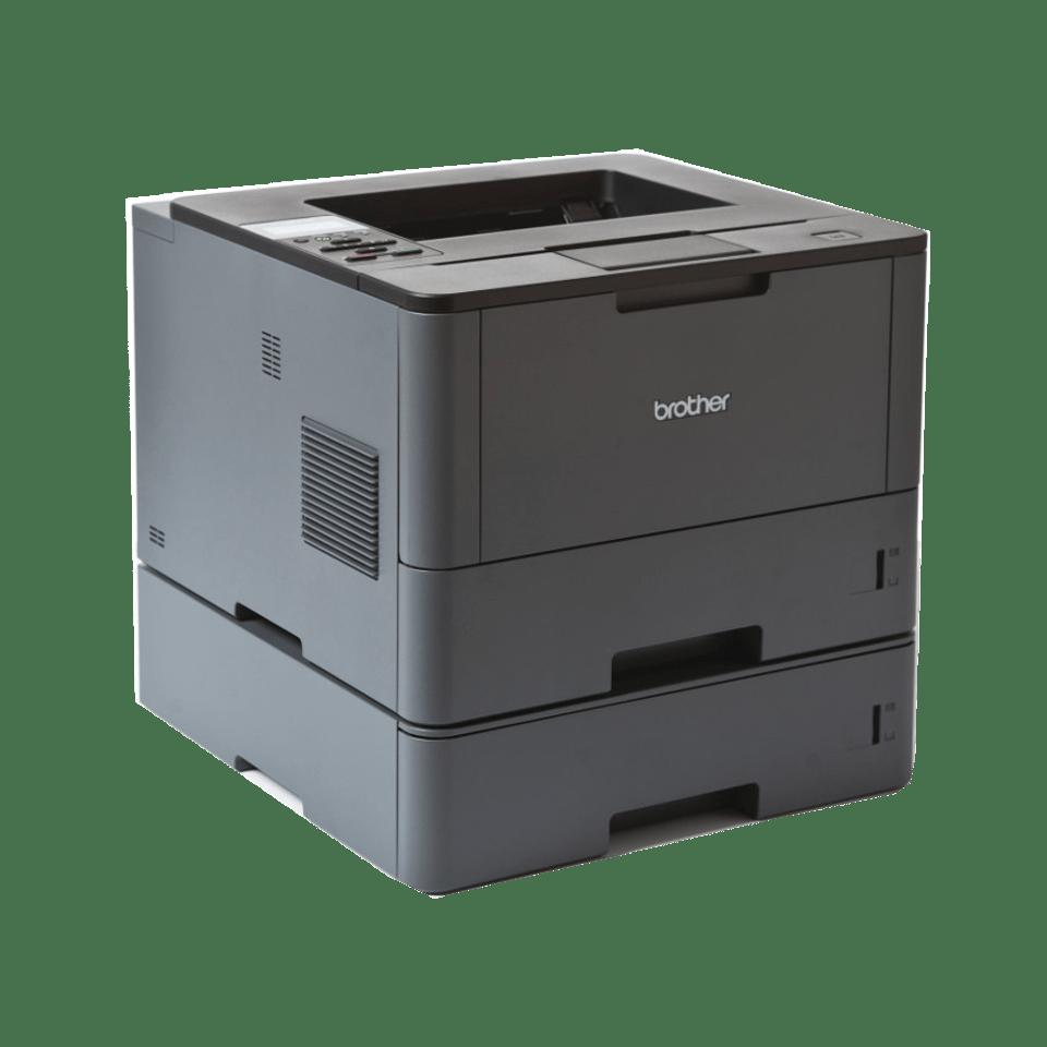 Impresora láser monocromo HL-L5100DNLT, Brother