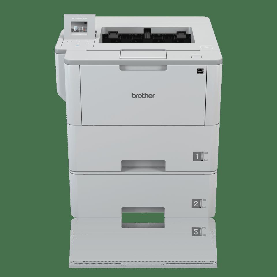 Impresora láser monocromo HLL-L6400DWT, Brother