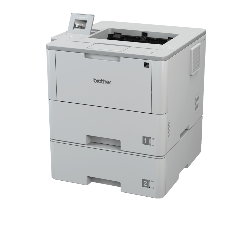 Impresora láser monocromo con SecurePrint+ HL-L6400DWTSP, Brother