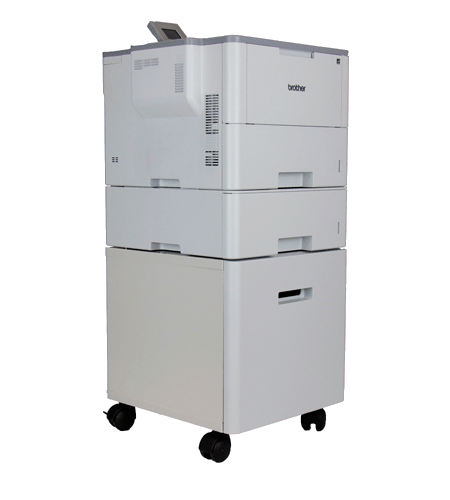 Impresora láser monocromo HL-L6400DWTZ, Brother
