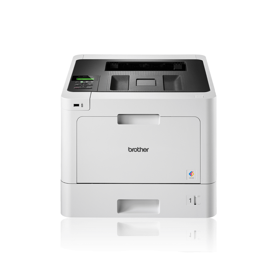 Impresora láser color HL-L8260CDW, Brother