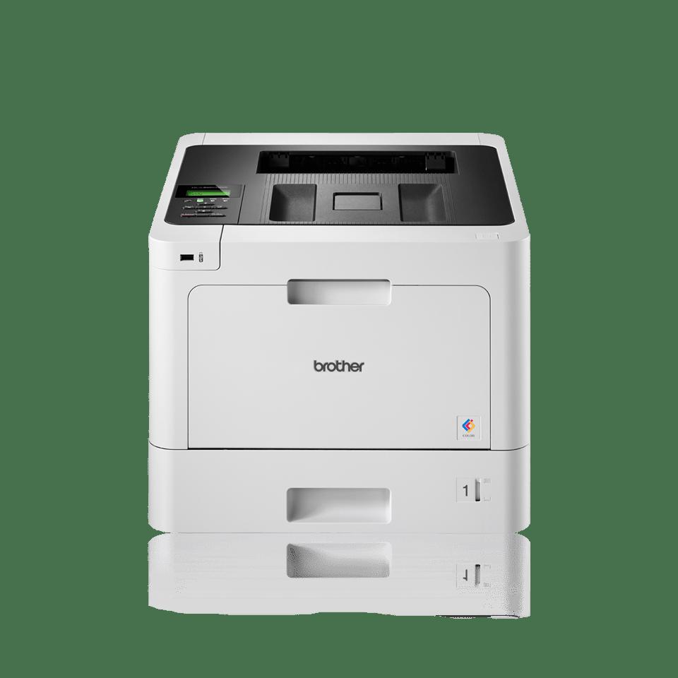 Impresora láser color HL-L8260CDW, Brother