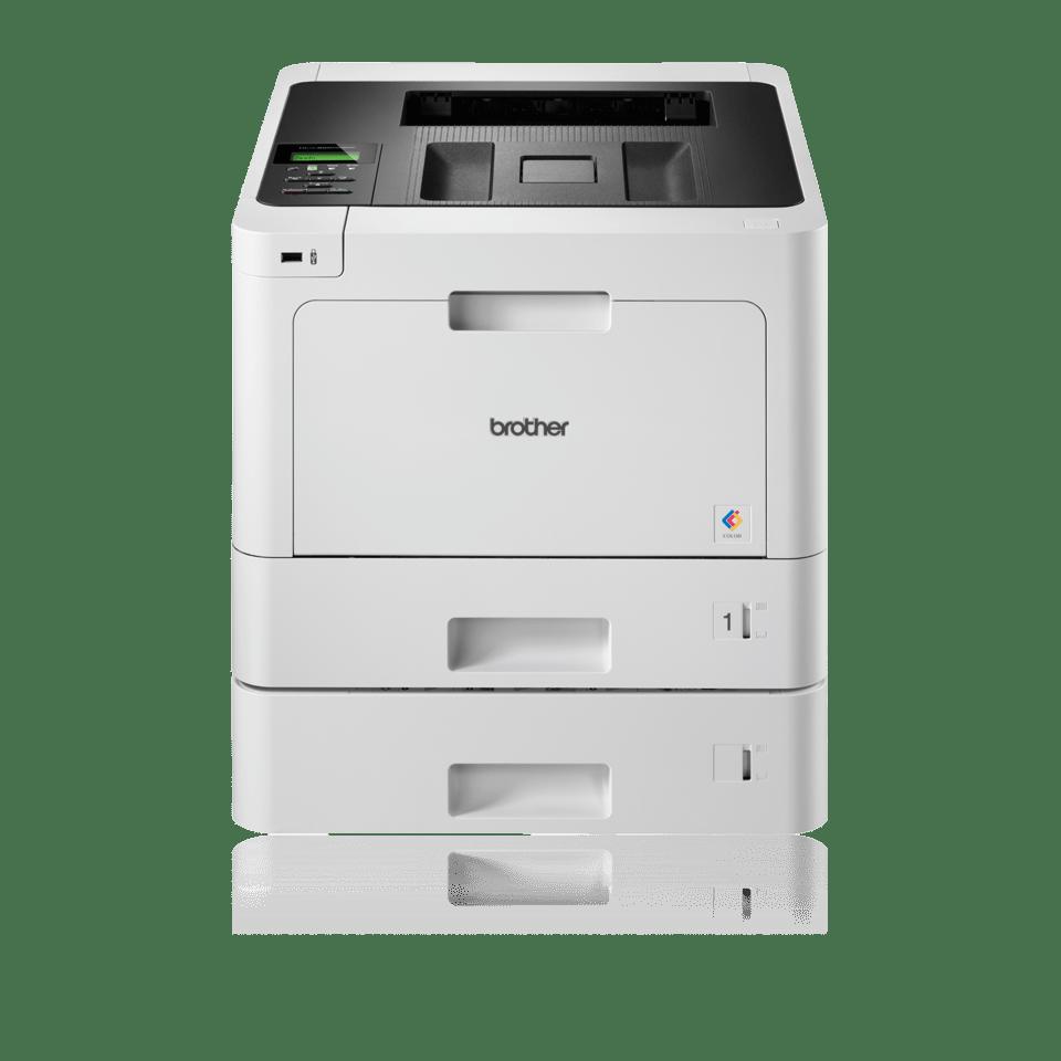 Impresora láser color HL-L8260CDWLT Brother