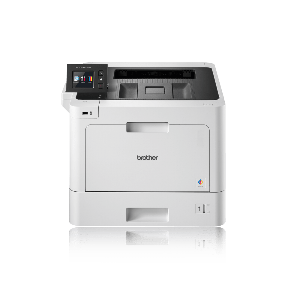 Impresora láser color HL-L8360CDW, Brother