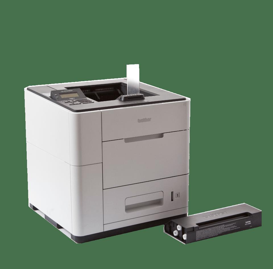 Impresora monocromo profesional de alta velocidad HLS7000DN