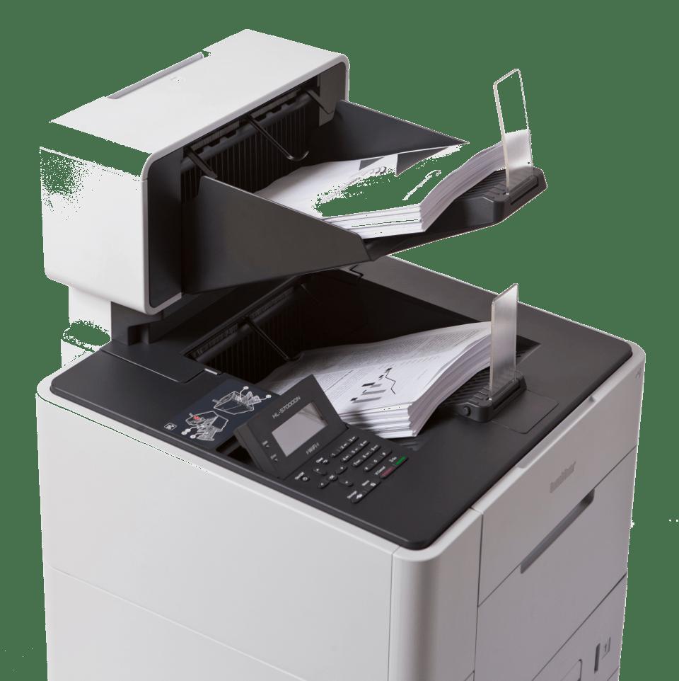 Impresora monocromo profesional de alta velocidad HL-S7000DN