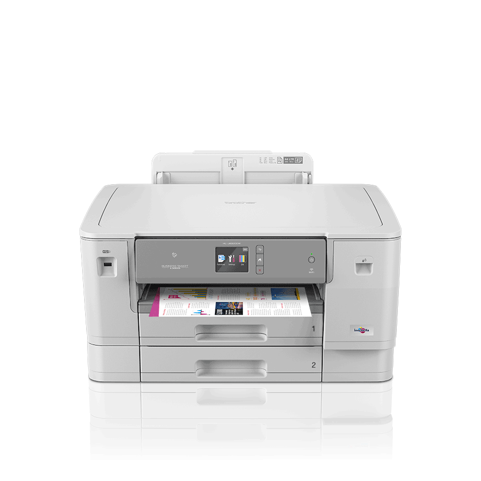 Impresora de tinta HL-J6000DW Brother