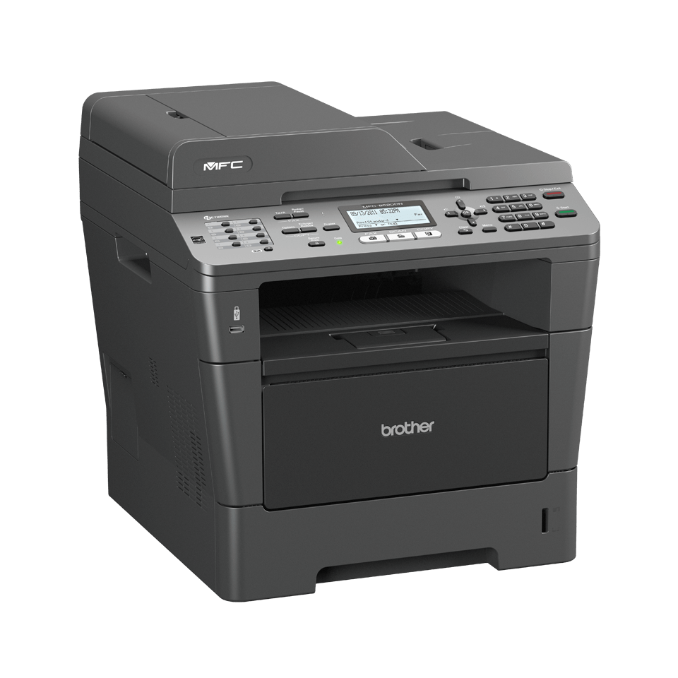 MFC-8520DN 3
