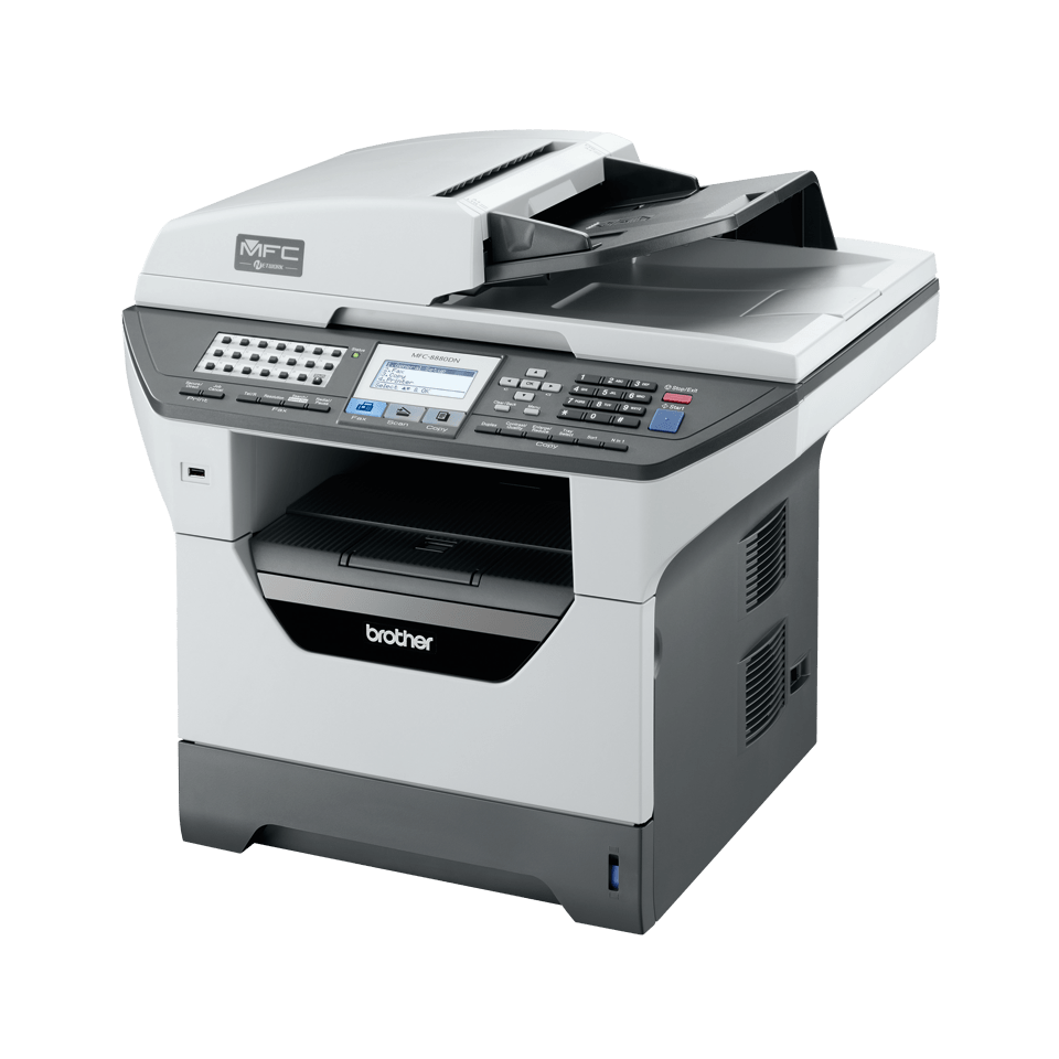 MFC-8880DN 2