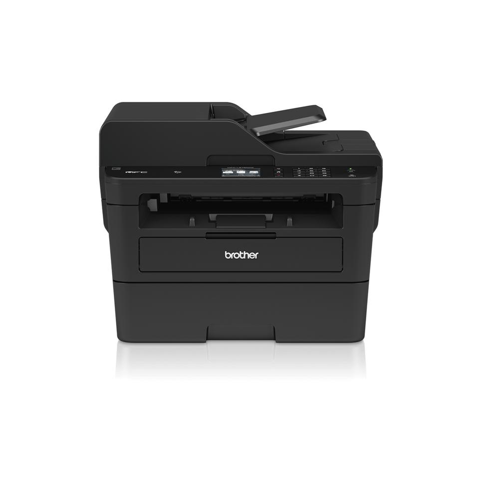 Impresora multifunción láser monocromo MFC-L2750DW, Brother