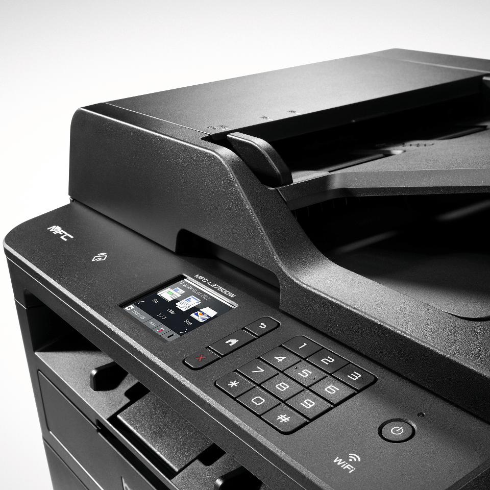 MFC-L2750DW 4