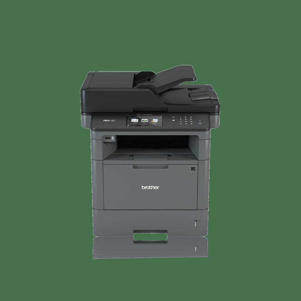 Impresora multifunción láser monocromo MFC-L5750DW, Brother