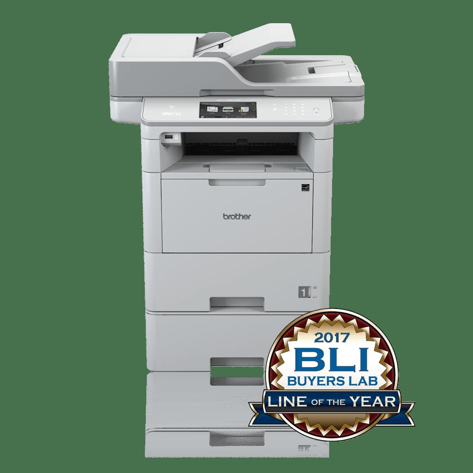 Impresora multifunción láser monocromo MFC-L6900DWTSP con SecurePrint+