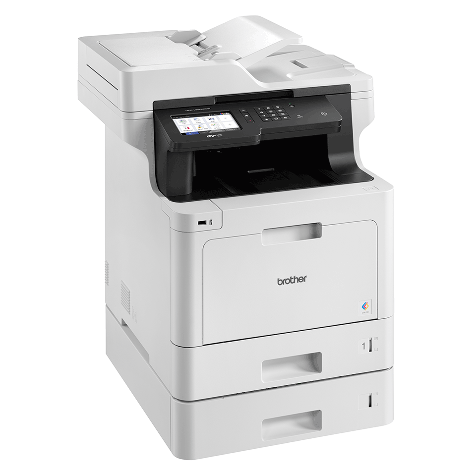 Impresora multifunción láser color MFC-L8900CDWLT, Brother