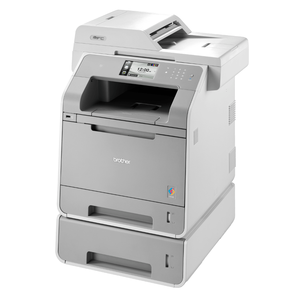 MFC-L9550CDWT 4