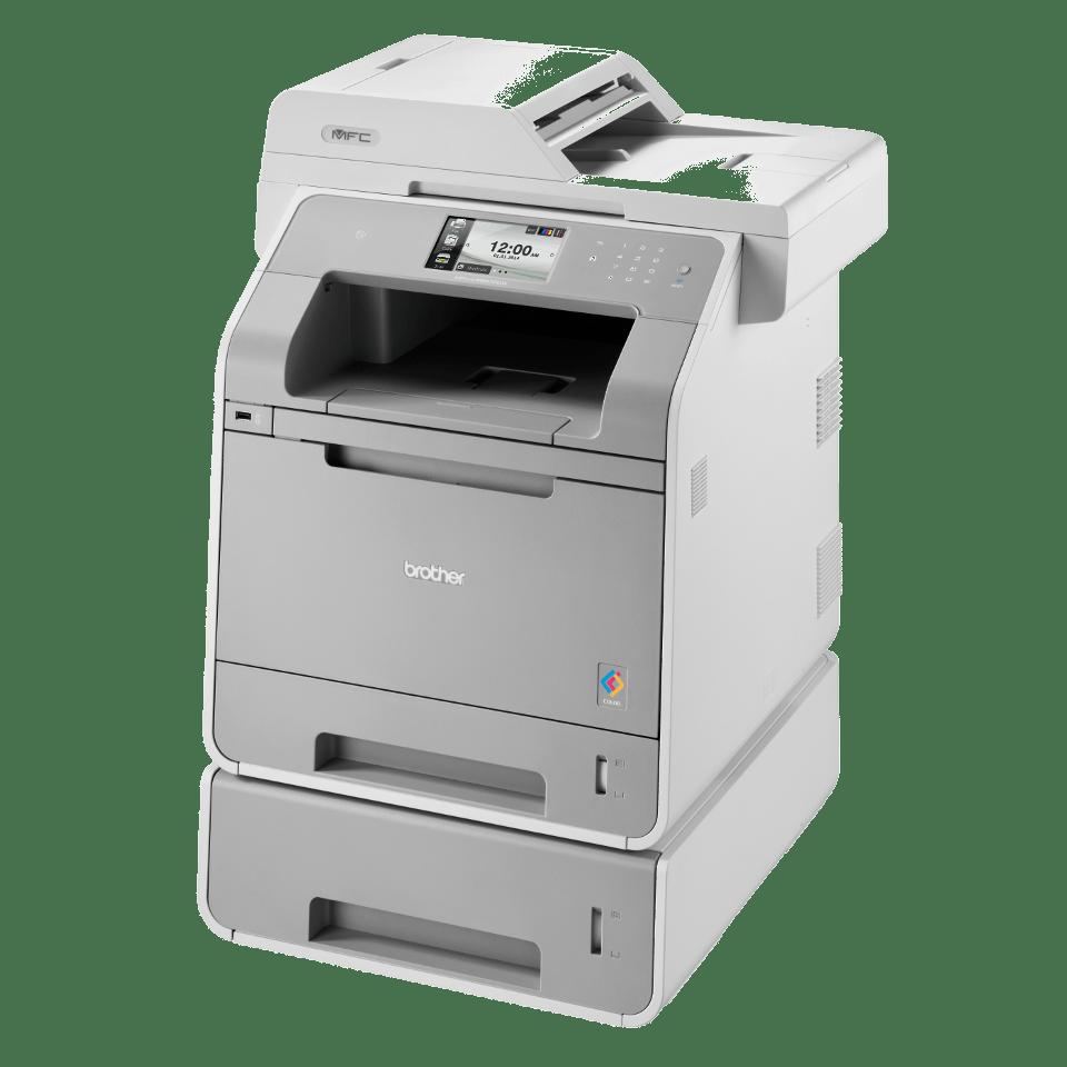 MFC-L9550CDWT 3