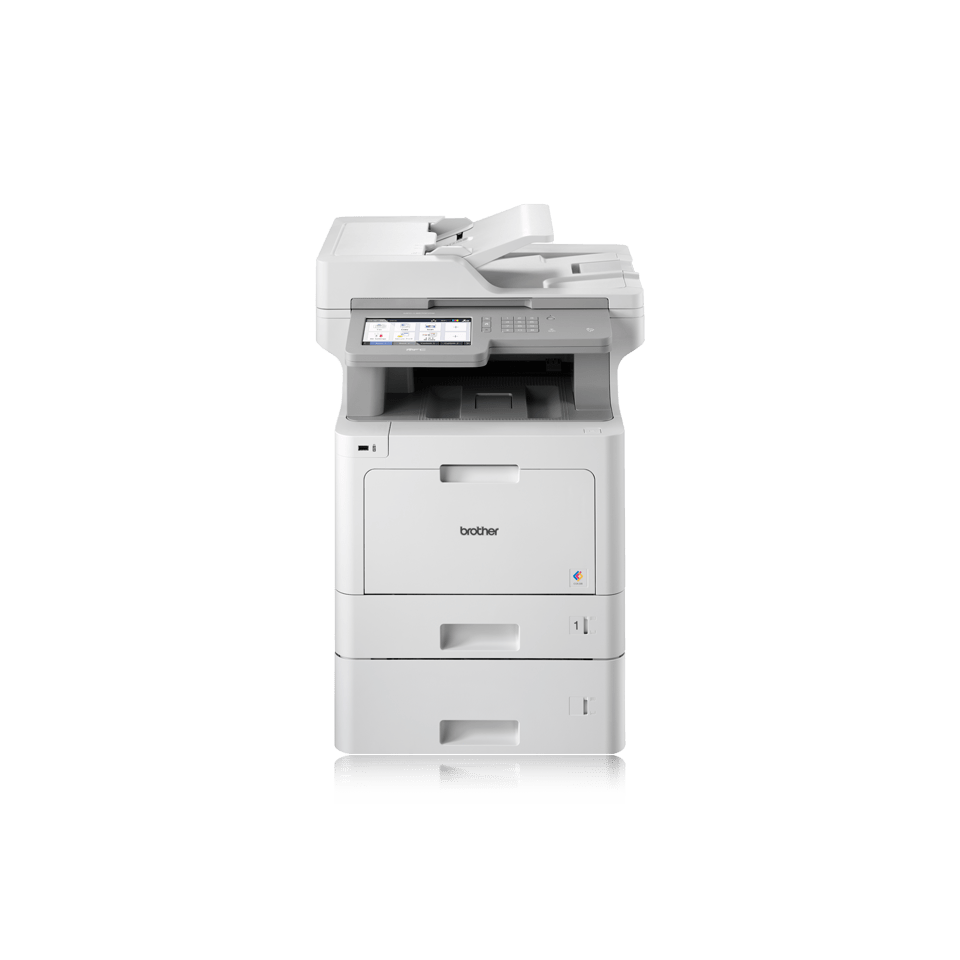 Impresora multifunción láser color con SecurePrint+ MFC-L9570CDWTSP