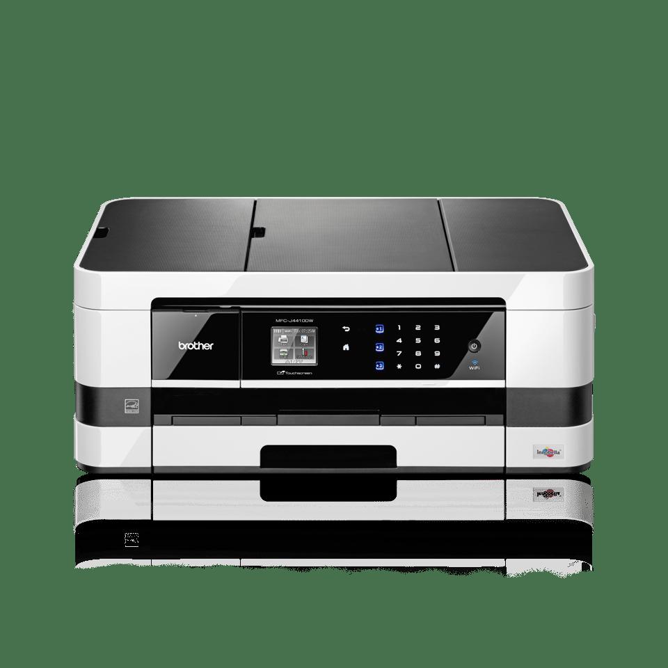 MFCJ4410DW - Impresora multifunción de inyección de tinta color A3