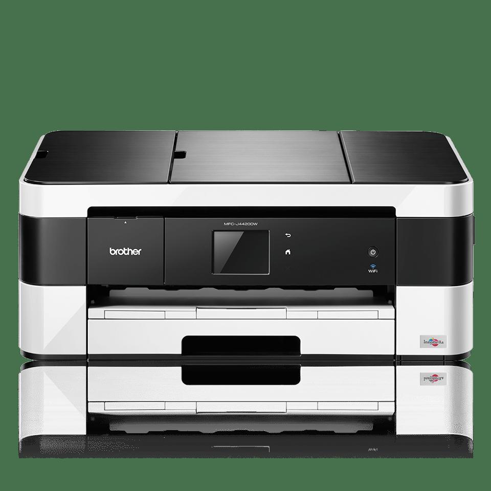 MFCJ4420DW Impresora de tinta profesional WiFi