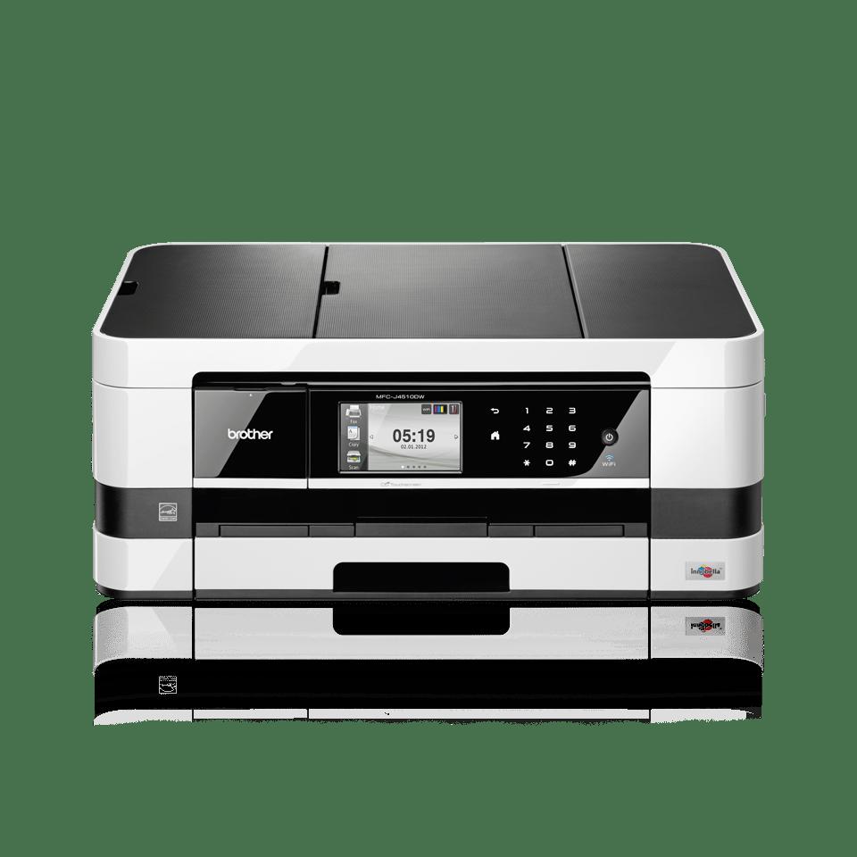 MFCJ4510DW - Impresora multifunción de inyección de tinta color A3