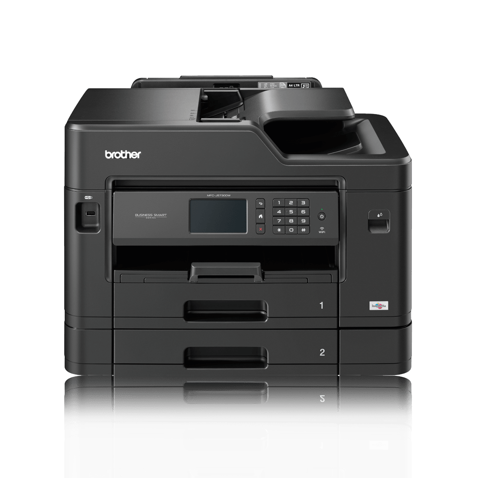 Impresora multifunción tinta MFC-J5730Dw, Brother